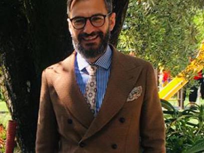 Agente immobiliare di Capitale Immobiliare DomiesseAntonio Rocco
