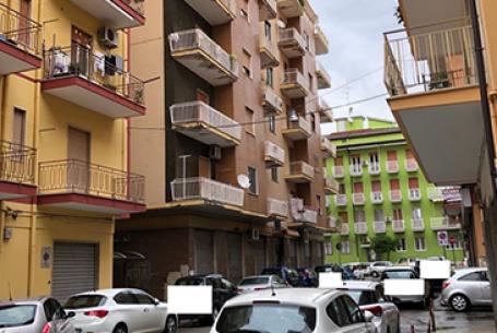 Appartamento in Via Napoli, Battipaglia